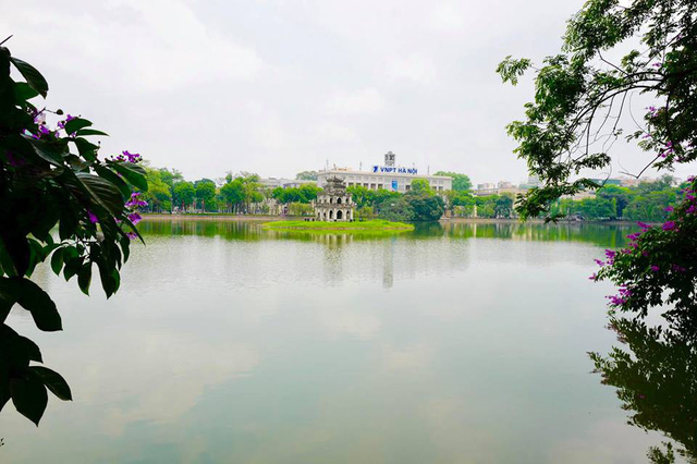 Hà Nội quyết định sáp nhập một số phường - Ảnh 1.