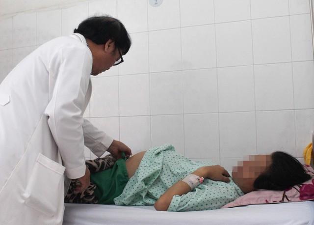 Suýt mất mạng vì viêm ruột thừa nhưng tưởng... động thai - Ảnh 1.