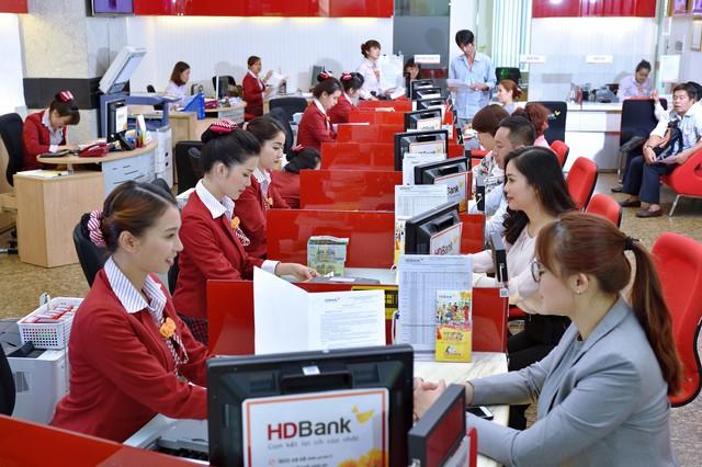 HDBank đạt chuẩn quốc tế Basel II trước thời hạn - Ảnh 1.