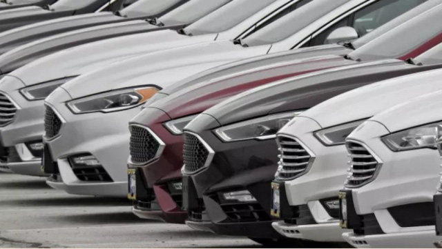 Ô tô nhập giá chưa đến 100 triệu, xe nội trước tình thế sống còn - Ảnh 2.