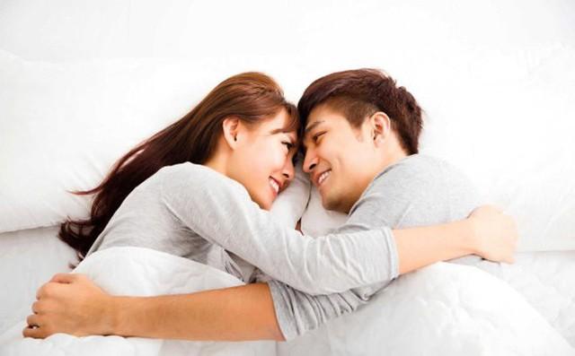 Làm thế nào để trở thành một người vợ hấp dẫn trên giường? - Ảnh 1.
