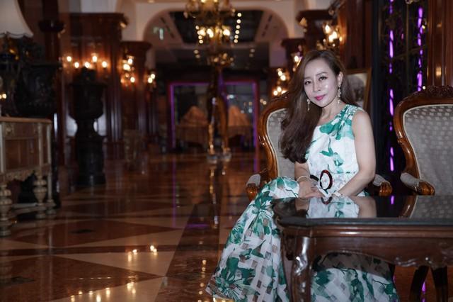 Người đứng sau sự thành công của liên hoan phim quốc tế Hàn – Trung 2019 - Ảnh 4.
