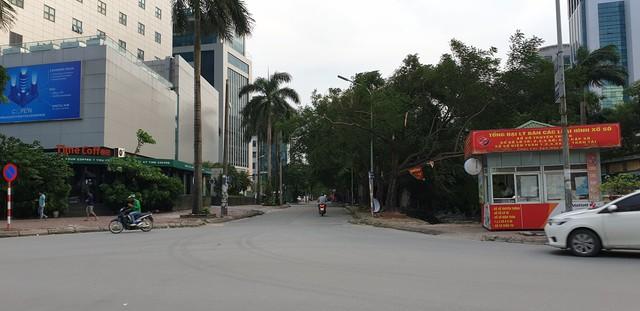Dòng người tay xách, nách mang trở lại Hà Nội sau kỳ nghỉ Quốc khánh 2/9 - Ảnh 19.