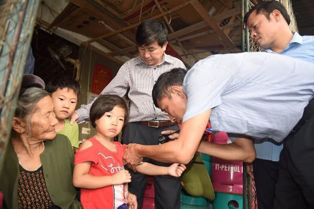 Một huyện ở Nghệ An có 106 người mắc sốt xuất huyết - Ảnh 1.