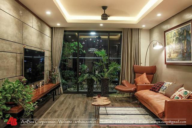 ARTBOX - Thiết kế và thi công nội thất hoàn hảo - Ảnh 2.