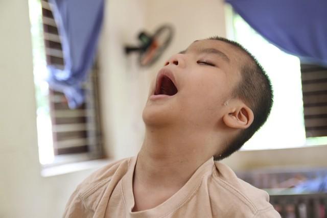 Ăn chặn hàng từ thiện ở Ba Vì: Lãnh đạo Cục Trẻ em nói gì? - Ảnh 4.