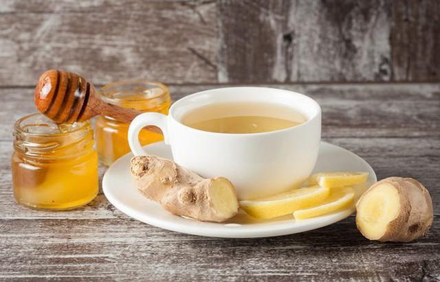 Những thực phẩm có công dụng làm sạch phổi, nên ăn nhiều để phòng tránh ung thư - Ảnh 5.