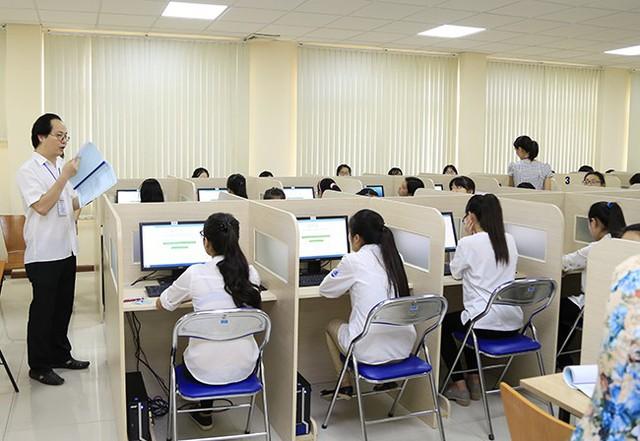 Những kỳ thi đánh giá năng lực vào đại học năm có gì đặc biệt? - Ảnh 2.