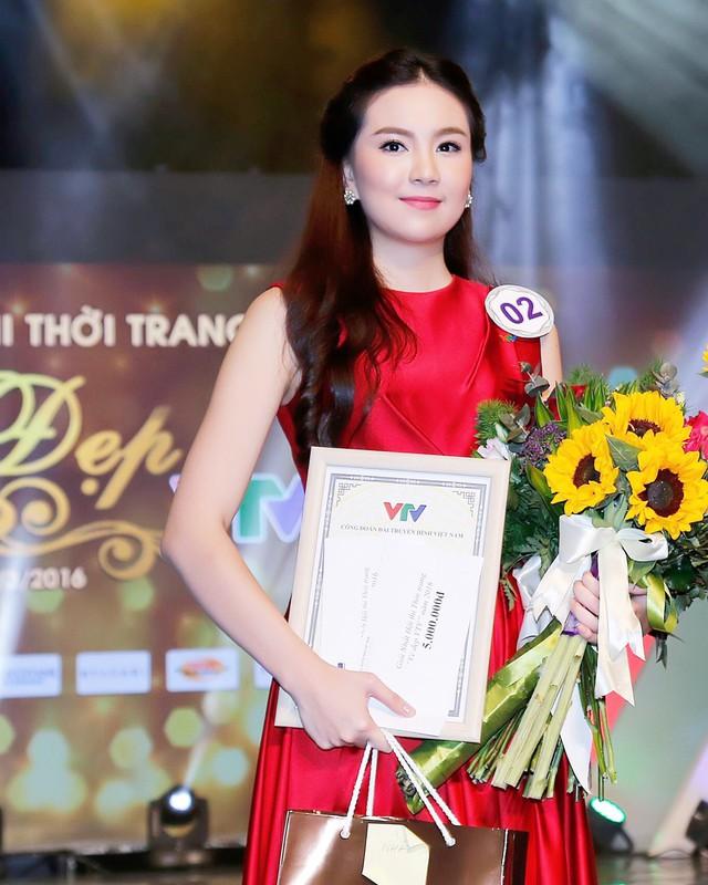 BTV Mai Ngọc nói gì về khả năng chiến thắng của BTV Thời sự tại VTV Awards 2019? - Ảnh 2.