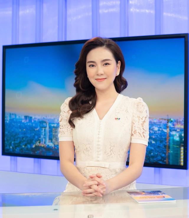 BTV Mai Ngọc nói gì về khả năng chiến thắng của BTV Thời sự tại VTV Awards 2019? - Ảnh 1.