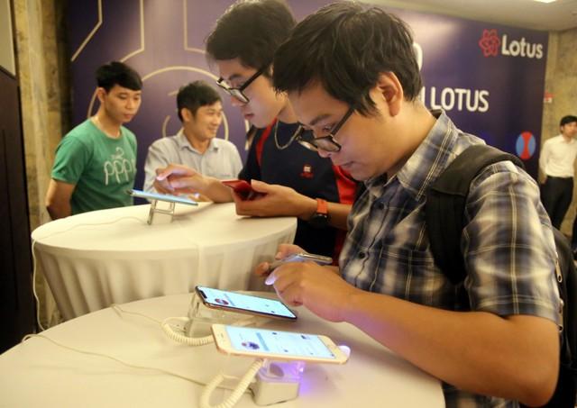 Hé lộ những hình ảnh đầu tiên của giao diện mạng xã hội Lotus dù chưa ra mắt chính thức - Ảnh 5.