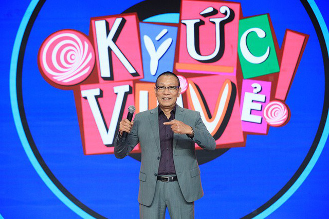 Lại Văn Sâm ở Ký ức vui vẻ: Lần đầu bật khóc trên sóng truyền hình, tủi thân khi thất nghiệp, sống nhờ gia đình vợ - Ảnh 5.
