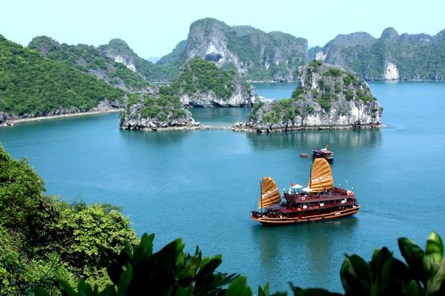Việt Nam năm 2020: Điểm đến được lựa chọn trên bản đồ thế giới - Ảnh 1.