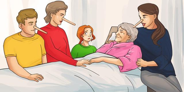 8 dấu hiệu cảnh báo con bạn đang sống trong một gia đình độc hại: Cha mẹ nên sớm thay đổi - Ảnh 1.