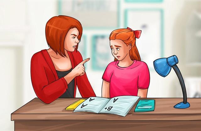 8 dấu hiệu cảnh báo con bạn đang sống trong một gia đình độc hại: Cha mẹ nên sớm thay đổi - Ảnh 4.