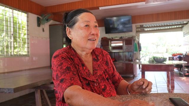 Chuyện hậu cung ít biết của tướng Nguyễn Việt Thành (cuối): Nguy hiểm rình rập vợ con khi đánh án Năm Cam - Ảnh 2.