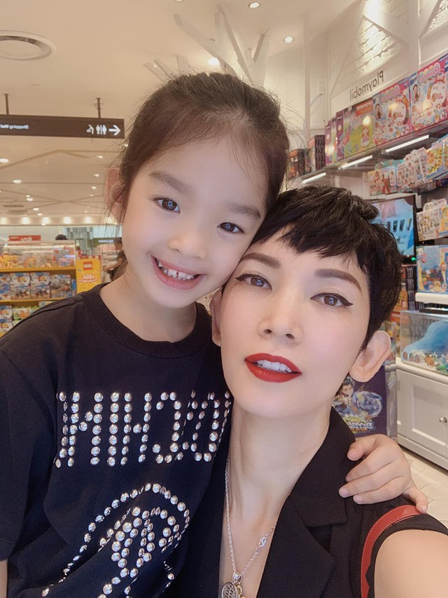 Chặng đường nhan sắc của Xuân Lan - Siêu mẫu vừa kết hôn lần 2 ở tuổi 42 - Ảnh 10.