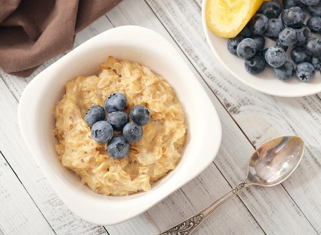 Giảm cân, trẻ lâu cùng vô vàn lợi ích chị em hằng mong ước sẽ trở thành sự thật nếu ăn thực phẩm này mỗi sáng - Ảnh 3.