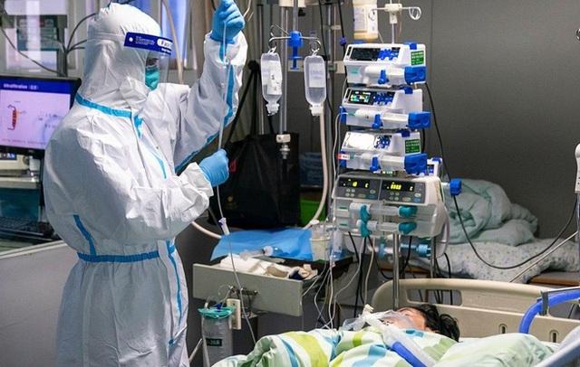 Thêm 2 bệnh nhân COVID-19 tử vong - Ảnh 2.