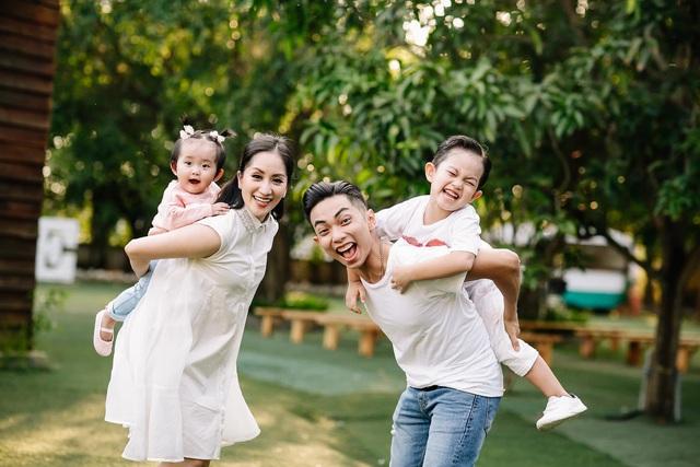 """Phan Hiển lần đầu tiết lộ chuyện từng chia tay Khánh Thi, vừa quay lại thì """"dính bầu"""" và nguyên nhân đến nay vẫn không được làm đám cưới - Ảnh 1."""