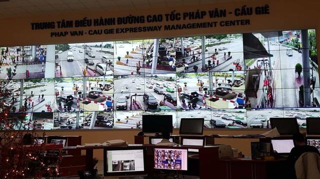133 người tử vong vì tai nạn giao thông sau 7 ngày nghỉ Tết Nguyên đán - Ảnh 3.