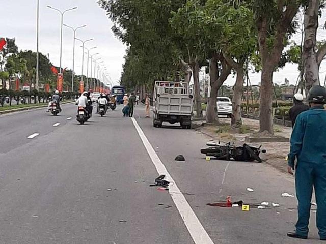 591 người chết vì tai nạn giao thông trong tháng đầu năm 2020 - Ảnh 2.