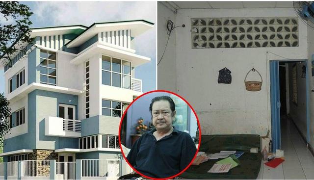 Cuộc đời thăng trầm của nghệ sĩ Chánh Tín sau hào quang màn ảnh rực rỡ - Ảnh 6.