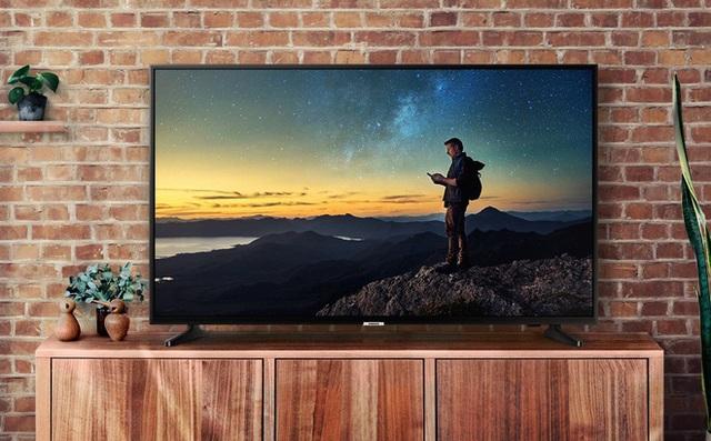 6 mẫu smart TV 4K giá dưới 10 triệu tại Việt Nam - Ảnh 1.
