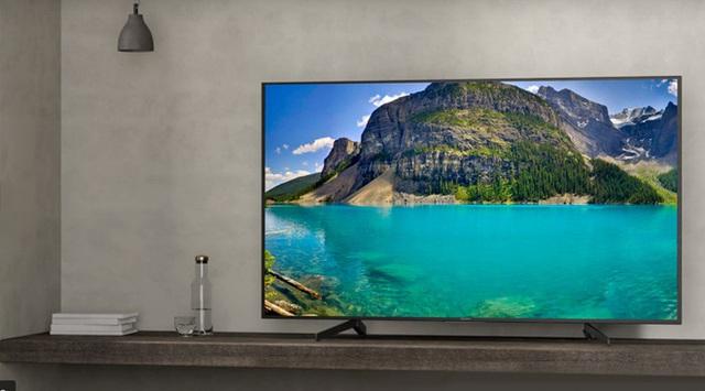 6 mẫu smart TV 4K giá dưới 10 triệu tại Việt Nam - Ảnh 2.