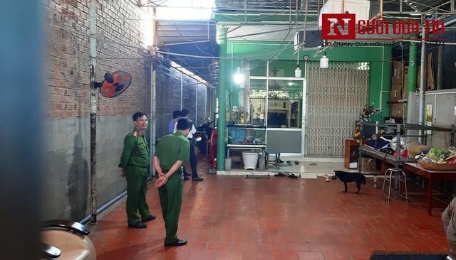 Người phụ nữ đánh học sinh ở Ninh Thuận chỉ làm nông và tự nghiên cứu tài liệu rồi mở lớp dạy kèm - Ảnh 3.