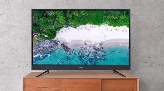 6 mẫu smart TV 4K giá dưới 10 triệu tại Việt Nam - Ảnh 3.