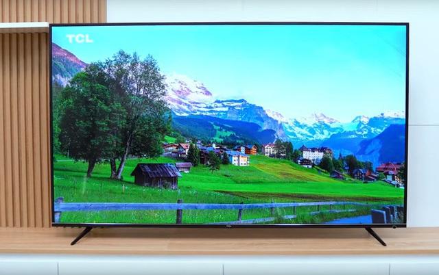 6 mẫu smart TV 4K giá dưới 10 triệu tại Việt Nam - Ảnh 4.
