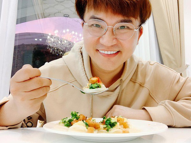 MC làm từ thiện nhiều nhất Việt Nam lên tiếng về tranh cãi ăn chay không được ăn hành tỏi - Ảnh 6.