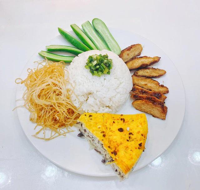 MC làm từ thiện nhiều nhất Việt Nam lên tiếng về tranh cãi ăn chay không được ăn hành tỏi - Ảnh 7.