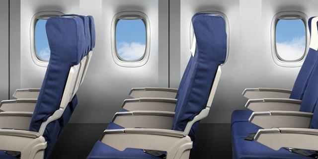 Ngạc nhiên khi biết đây mới là chỗ ngồi an toàn nhất trên máy bay - Ảnh 1.