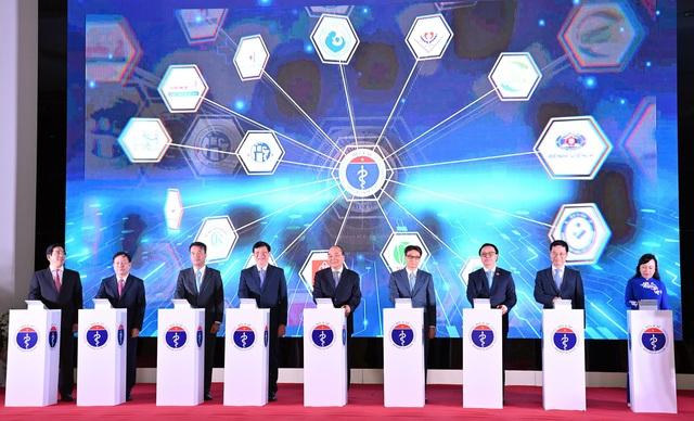 PGS.TS Nguyễn Lân Hiếu: 'Telehealth đúng như mong muốn của tôi' - Ảnh 3.