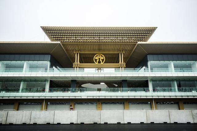 Tháo gỡ các hạng mục cuối cùng của đường đua F1 đầu tiên tại Việt Nam, khách sẽ được bảo lưu vé - Ảnh 8.