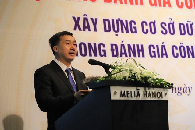 Xây dựng cơ sở dữ liệu đầu vào sử dụng trong nghiên cứu đánh giá công nghệ y tế tại Việt Nam - Ảnh 1.