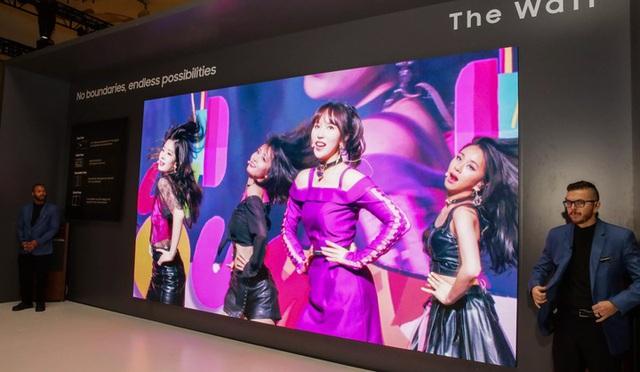 Kích cỡ màn hình TV nào phù hợp nhất với bạn? - Ảnh 3.