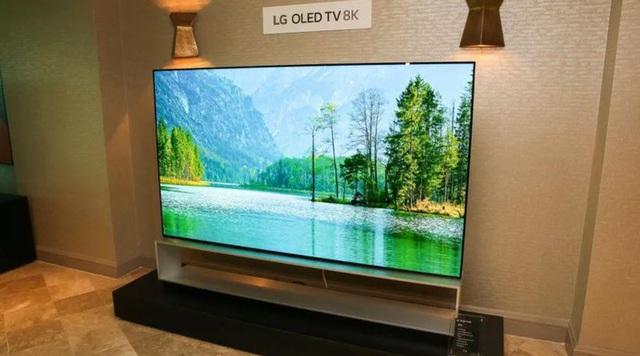 Kích cỡ màn hình TV nào phù hợp nhất với bạn? - Ảnh 4.