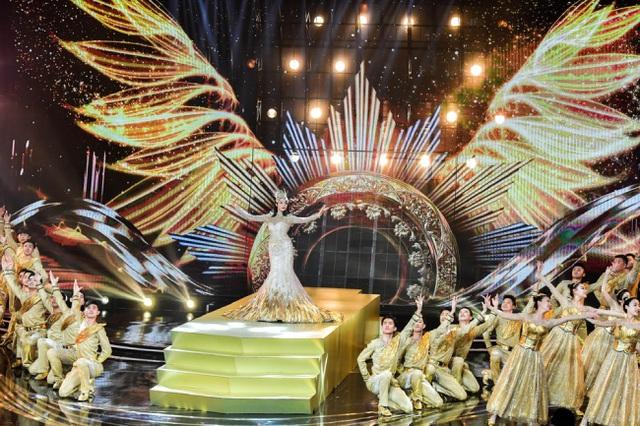 Nữ thần Kim Ưng 2020 Victoria Song bị chê béo - Ảnh 4.