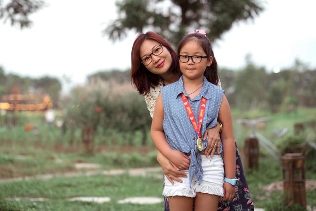 Nữ doanh nhân IT Lê Thị Hương Giang: Muốn đóng tròn cả hai vai trò thì phải tổ chức công việc và cuộc sống thật khoa học  - Ảnh 4.