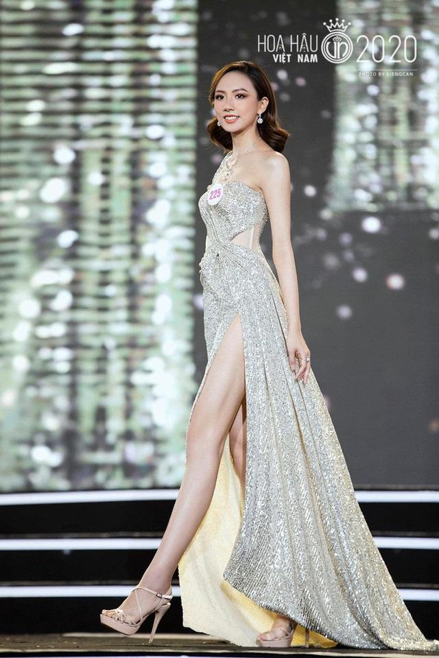 Vì sao thí sinh cao 1,81 m bị loại ở Hoa hậu Việt Nam 2020? - Ảnh 2.