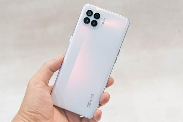 6 smartphone nổi bật vừa ra mắt tại Việt Nam - Ảnh 3.