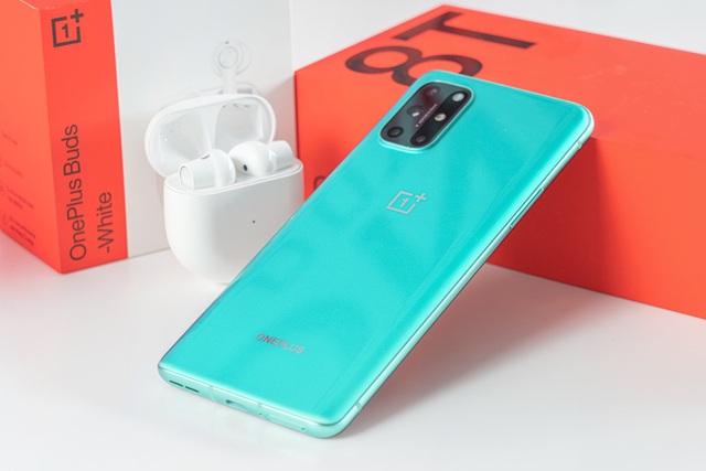 6 smartphone nổi bật vừa ra mắt tại Việt Nam - Ảnh 4.
