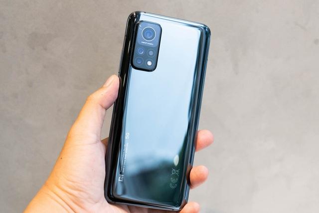 6 smartphone nổi bật vừa ra mắt tại Việt Nam - Ảnh 5.