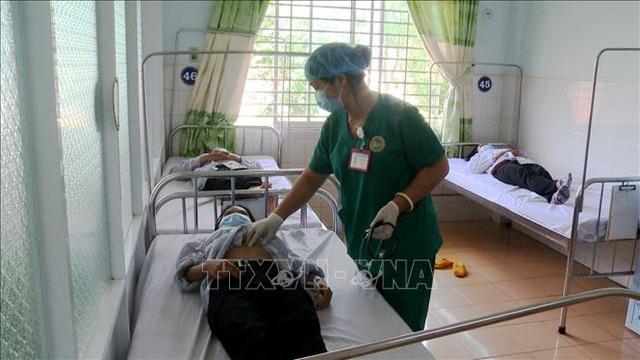 Một học sinh lớp 9 tại Gia Lai tử vong do bệnh bạch hầu  - Ảnh 1.