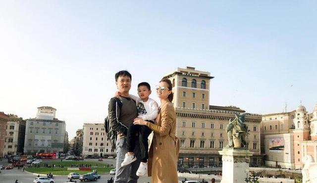 Lã Thanh Huyền: Là phụ nữ hiện đại nâng cấp bản thân rất quan trọng - Ảnh 1.