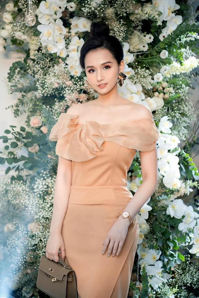Lã Thanh Huyền: Là phụ nữ hiện đại nâng cấp bản thân rất quan trọng - Ảnh 2.