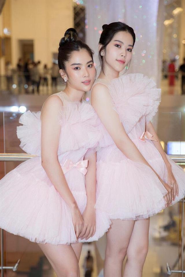 Hà Tăng diện váy basic vẫn cân đẹp dàn sao hóa nữ thần, công chúa - Ảnh 7.